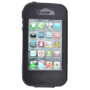 iPhone Case Without Credit Card Slot