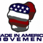 made in amerca logo