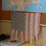 Bodacious Cases office flag THUMB
