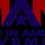 MAM Red&Blue Logos DK