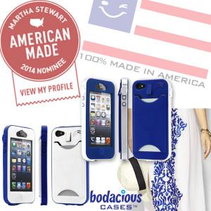 Martha Stewart USA Made contest