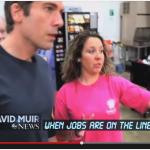 David Muir Trailer