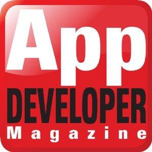 App Developer Magazine Logo