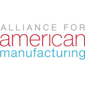 Alliance for American made Manufacturing talks about the features of  The Band-it Case