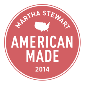 The 2014 Martha Stewart Made in America Contest