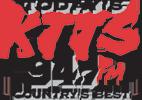 KTTS 94.7fm logo